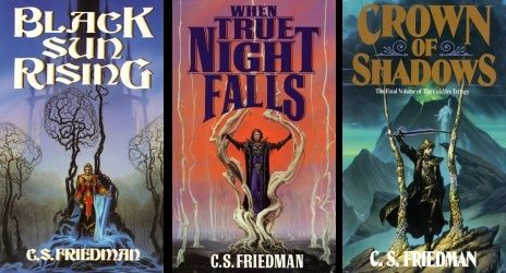 Coldfire Trilogy by C.S. Friedman (Available in Epub, Mobi and PDF formats)