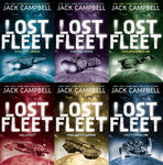 The Lost Fleet Series by Jack Campbell (01-06 Ebooks Available in EPUB/Mobi and PDF Formats)