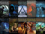 Ranger's Apprentice Series by John Flanagan (01-10 Ebooks Available in ePUB/Mobi and PDF Formats)