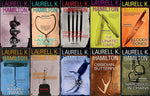Anita Blake Series by , Laurell K. Hamilton (01-21 Ebooks Available in ePUB/Mobi and PDF Formats)