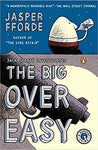 Nursery Crimes Ebooks by Jasper Fforde Available in EPUB/Mobi and PDF Formats