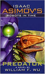 Robots in Time Series by Isaac Asimov (Available in ePUB/Mobi and PDF Formats)