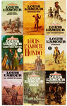 125+ Ebooks by Louis L'Amour (Available in ePub/Mobi and PDF Formats)