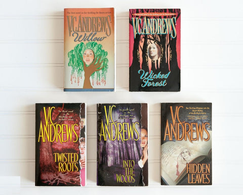 DeBeers Family Series by V.C. Andrews Available in Epub/Mobi and PDF Formats