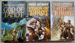 Tarot Complete Series by Piers Anthony (01-03 Ebooks Available in ePUB/Mobi and PDF Formats)