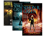 Nightside Series by Simon R. Green (eBooks 1 to 12 Available in ePUB/Mobi and PDF Formats)