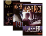 Mayfair Witches by Anne Rice (Available in ePub/Mobi and PDF Formats)