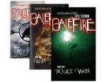 Balefire Series by Cate Tiernan (Available in ePUB/Mobi and PDF Formats)