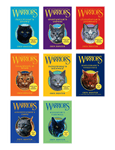 Warriors Novellas by Erin Hunter