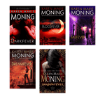 Karen Marie Moning Ebooks (05 Ebooks Available in EPUB/Mobi and PDF Formats)