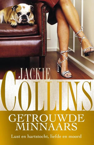 Jackie Collins 7 boeken Books Available in EPUB/Mobi and PDF Formats
