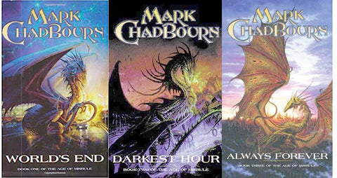 Age of Misrule Series by Mark Chadbourn (01-03 Ebooks Available in  EPUB/Mobi and PDF Formats)