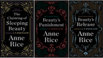 Sleeping Beauty by Anne Rice as A N Roquelaure (Available in ePub/Mobi and PDF Formats)