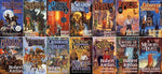 Wheel of Time Complete Series by Robert Jordan (0.1-14 ebooks Available in ePub/Mobi and PDF formats)
