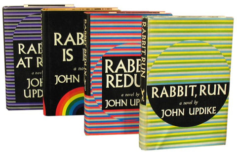 Rabbit Series by John Updike Available in Epub/Mobi and PDF Formats