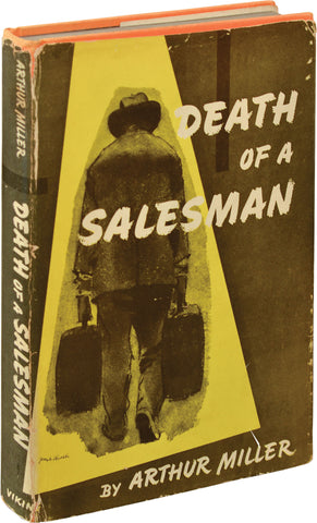 Arthur Miller - Death of A Salesman and other works (21 books)