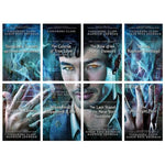 The Bane Chronicles - Cassandra Clare - Book 1 - 8 Available in Epub/Mobi and PDF Formats