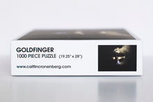 Load image into Gallery viewer, GOLDFINGER - PUZZLE