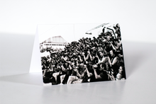 Load image into Gallery viewer, BLACK & WHITE PHOTO CARD SET