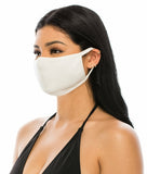 HAND MADE IN USA  REUSABLE AND WASHABLE MASK