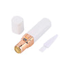 18K Gold Painless Face Hair Remover Epilator JML