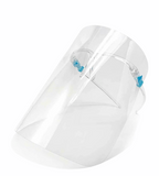 Anti-fog Anti-Splatter Full Face Shield
