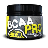 500g BCAA Powder Branched Chain Amino Acids  - Lemonade Bioflex Vegan