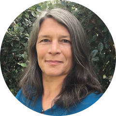Julia Fettes, Product Development and Herbal Science Lead for Artemis