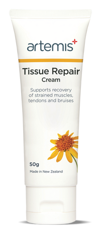 Tissue Repair Cream