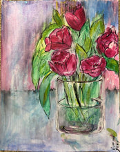 Load image into Gallery viewer, The Pink Tulip