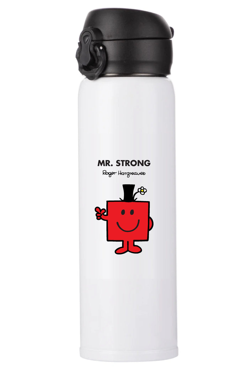MR. STRONG WEDDING PERSONALISED ITEMS
