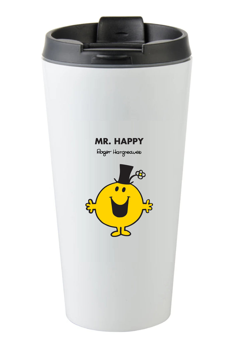 MR. HAPPY WEDDING PERSONALISED ITEMS