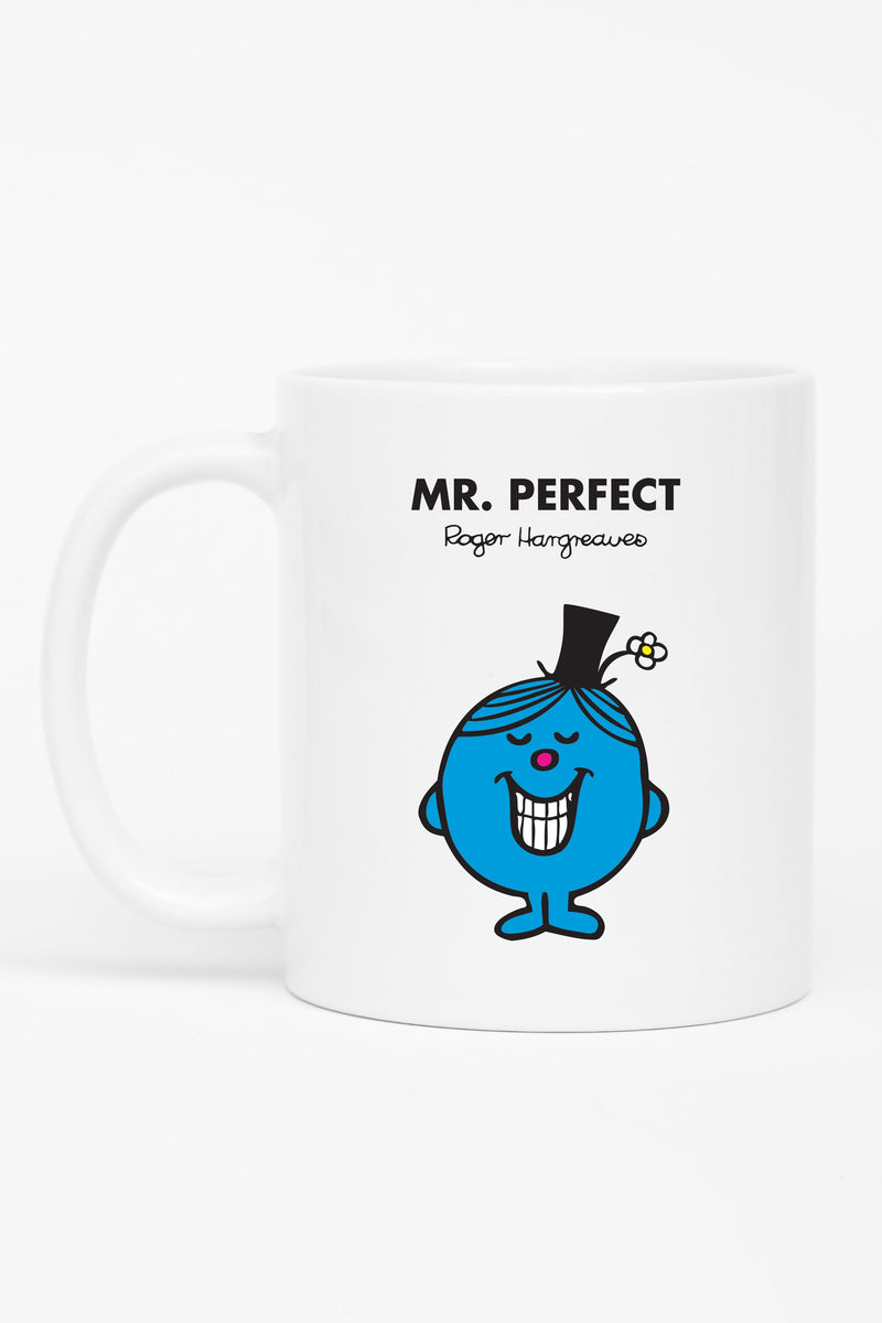 MR. PERFECT WEDDING PERSONALISED ITEMS