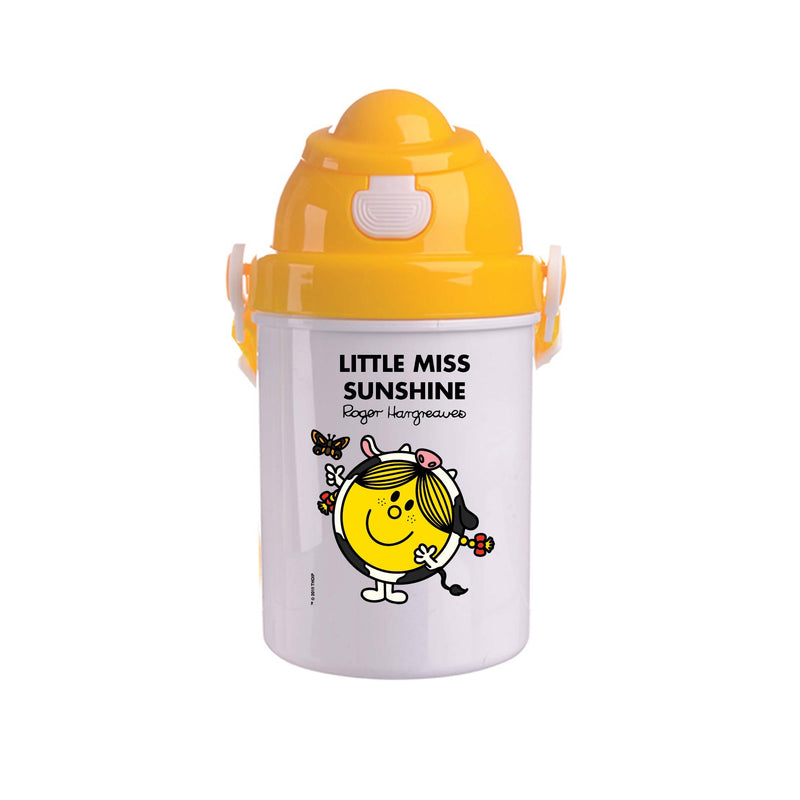 LITTLE MISS SUNSHINE YEAR OF THE OX PERSONALISED ITEMS