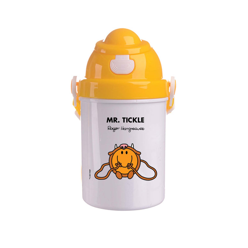 MR. TICKLE YEAR OF THE OX PERSONALISED ITEMS