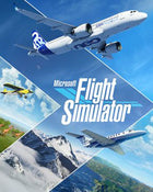 MS Flight Sim 2020