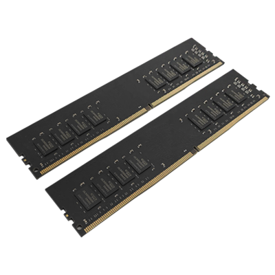 16GB DDR4 Dual Channel
