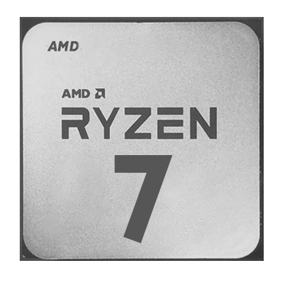 AMD Ryzen 7 5800X 8-Core