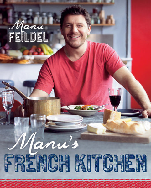 Manu's French Kitchen