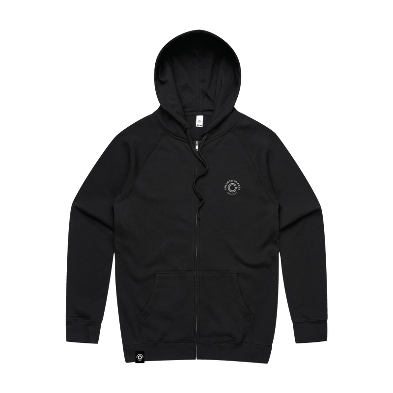 Collective Arts Rondelle Zip Up