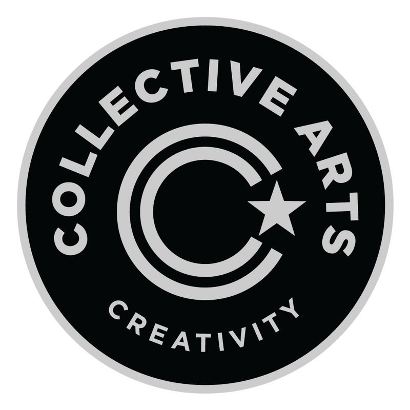 Collective Arts Rondelle Pin