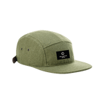 Collective Arts Wool 5-Panel