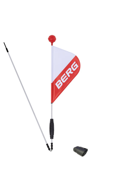 BERG Safety Flag S/M