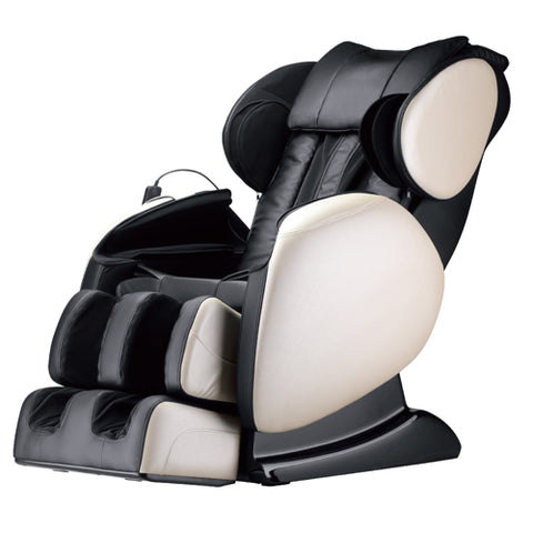 SASAKI 8 Series 4D Airbag Electric Head Massage Chair