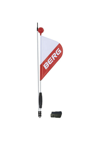 BERG Biky Safety Flag