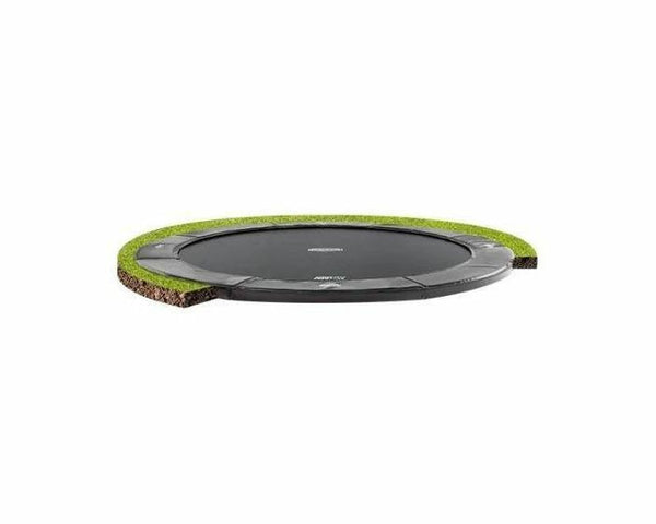 BERG FlatGround Elite Grey 380 (12,5 ft)