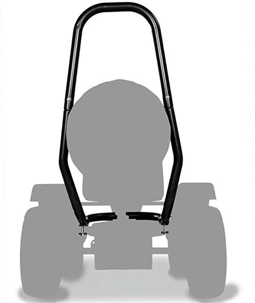 BERG Roll bar Farm black