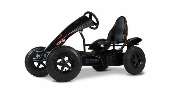 BERG XL Black Edition BFR-3