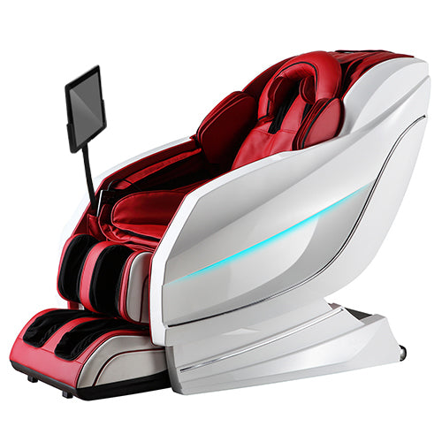 10 Series Royal 6D AI Voice Control Ultimate Massage Chair