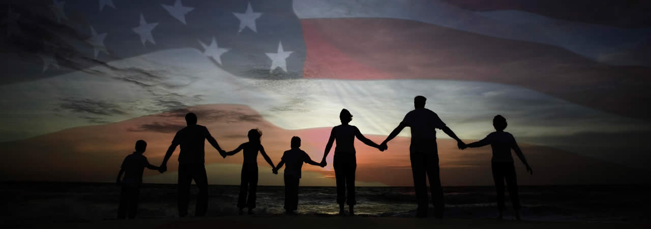 10 Ways to Recognize Military Family Appreciation Month